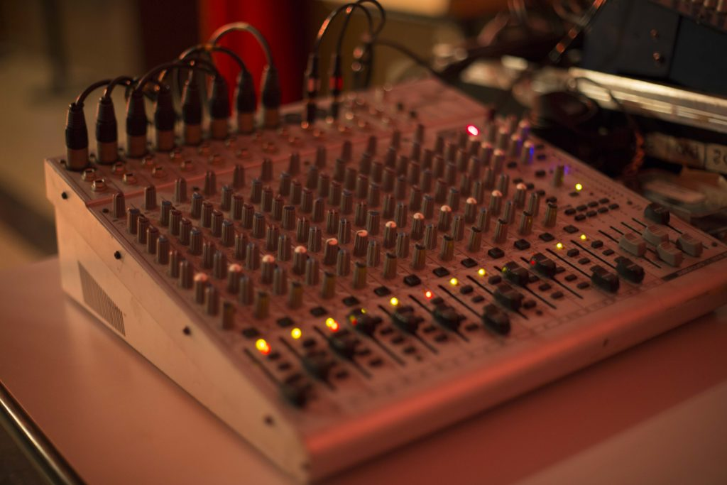 prodotti: mixer