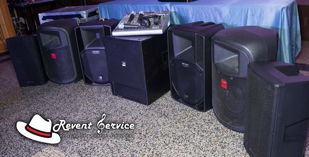 scegliere un impianto audio